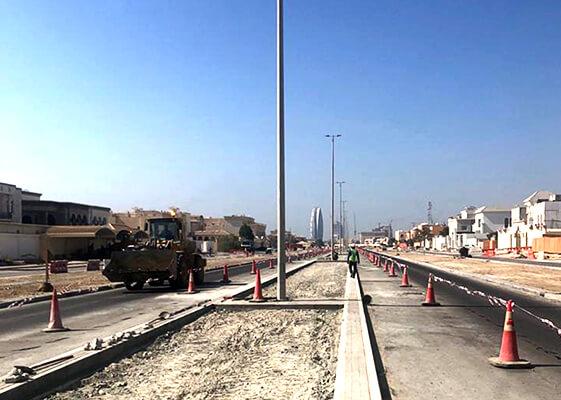 Khalifa City South East Sectors (231-1) (J257)