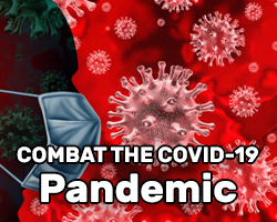 Al Geemi Fight Covid19 Pandemic