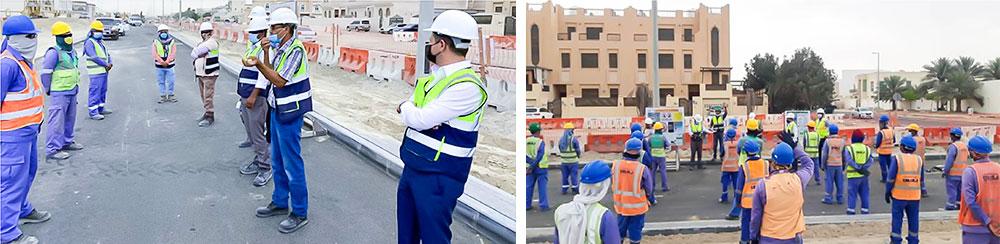 Al Geemi Contracting Abu Dhabi AUE
