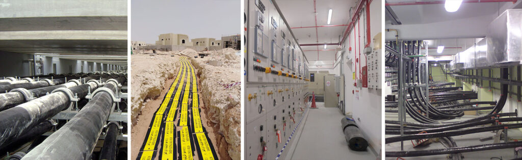 Al Geemi Contracting Company Abu Dhabi UAE