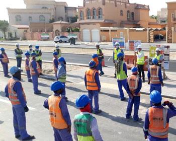 Contracting Company in Abu Dhabi