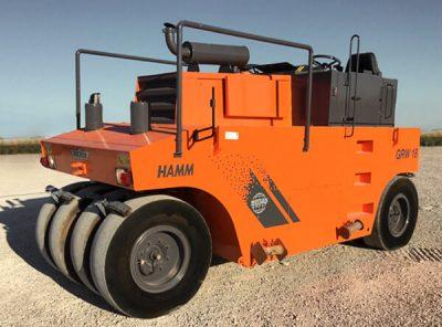 HAMM GRW 18
